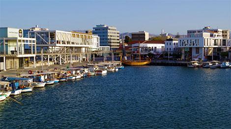 Cyprus: What next for Limassol development?