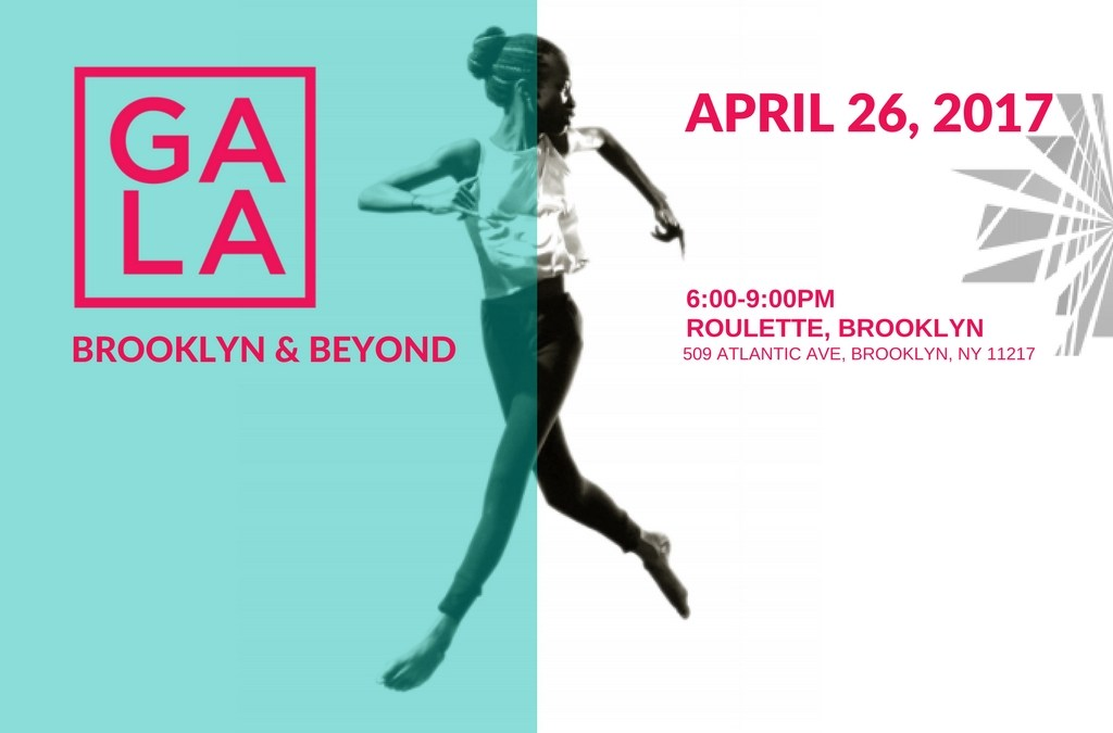 Brooklyn & Beyond: Dancewave's 2017 Spring Gala
