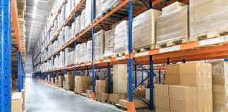 Om trans logistics Warehouse service in gurgaon