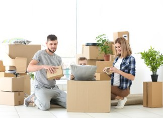 SDM Logistics packers and movers service in Chandigarh