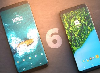 Best themes for Android