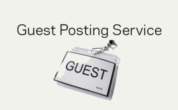 The Benefits of Guest Posting Service