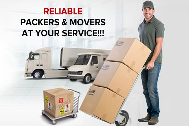 Some Packers and Movers Tips To Make Moving Easier