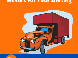 How you choose best movers for your shifting