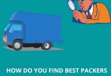 How Do You Find Best Packers And Movers In Surat