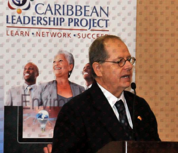Caribbean Leadership Project | Trinidad and Tobago ...