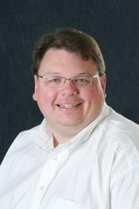 Kevin Legge