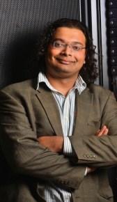 Baskar Ganapathysubramanian