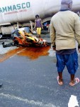 Seven including school children killed in fatal accident along Calabar-Itu Highway