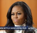 Michelle Obama reacts to Meghan Markle's interview with Oprah Winfrey (video)