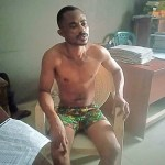 Member of Delta State Anti-cult group arrested for allegedly raping 19-year-old girl in Warri