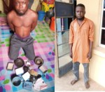 Cleric arrested for allegedly kidnapping 15-year-old girl for ritual purposes in Ogun (photos)