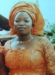 Pregnant mother of seven who stabbed husband to death in Delta says he set ablaze the fried chicken she sells to take care of their family