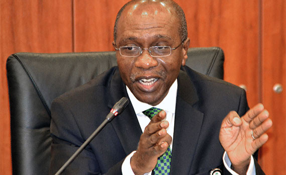 We're not aware – CBN reacts to Gov Obaseki's claim of printing N60 billion for states