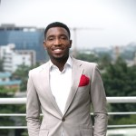 Speaking in tongues won't replace the apology you owe people in English - Singer Timi Dakolo