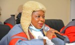 Governor Sule swears in Nasarawa's first female Chief Judge