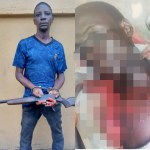 Lagos police arrest vigilante member for allegedly killing passerby; nabs 17 suspected armed robbers