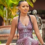Ghanaian actress, Akuapem Poloo sentenced to 90 days in prison for posing naked in front of her son
