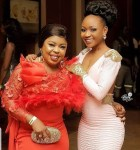 Ghanaian media personality, Afia Schwarzenegger lauds Child Rights International for dragging actress, Akuapem Poloo to court over nudity then slams celebrity campaigning for #FreeAkuapemPoloo