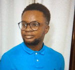 Another Nigerian declared missing in UK