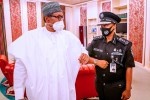 The morale of many police officers has been seriously dampened now because of the rampant killings of officers''- Acting IGP, Usman Baba, laments