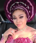 """""""You were fooled sweety"""" Interior designer, Ehi Ogbebor responds to follower who told her she's lying about her age"""