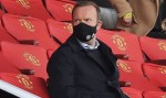 Ed Woodward resigns as vice-chairman of Manchester United over European Super League backlash