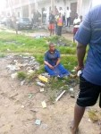 Photo of the 'mentally challenged' woman who stabbed 14-year-old boy to death in Bayelsa