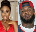 """Not all girls with huge Instagram accounts have sugar daddies"" Uriel Oputa write in reaction to rapper, The Game's post"