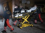 Attack on disabilities care clinic in Germany leaves four patients dead and a fifth person seriously injured