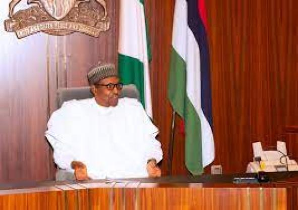 Nigeria Plans Census for 2022, Subject to President Buhari's Approval
