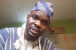 CCTV evidence reportedly shows Baba Ijesha seen kissing, fondling female minor, raising her skirt and caressing her