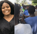 Police arrests suspect involved in the death of Akwa Ibom job seeker, Ini Umoren; confirms the victim was raped, murdered and buried in a shallow grave (video)