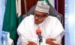 President Buhari is absent from duty