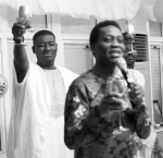 """""""Weakness is a form of strength""""- Leke Adeboye tells people asking him to 'stay strong' following the death of his brother, Pastor Dare"""