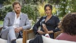 Prince Harry 'wanted to rock the boat' with Oprah interview and he 'doesn't regret it for one minute'