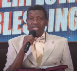 ''It is well''- Pastor Adeboye breaks his silence on his son's death