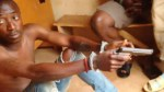 Police arrest notorious robbery suspect with pistol in Kaduna