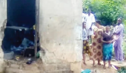 Infant and two others die in gas explosion in Ogun