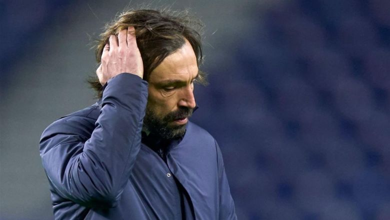Pirlo talks about resigning as Juventus manager after a 3-0 defeat to AC Milan