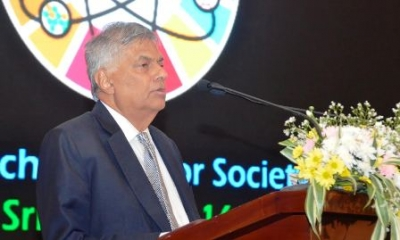 Ministry of Science and Technology prepares proposals for a Central Institute of Science and Technology