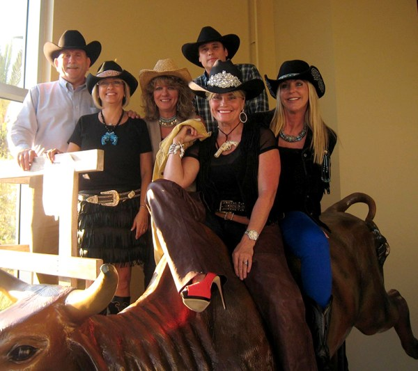 A Good Time Was Had For a Good Cause at the 2014 Cattle ...