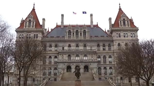 NYS Capitol_161966