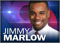 NEWS10's Jimmy Marlow
