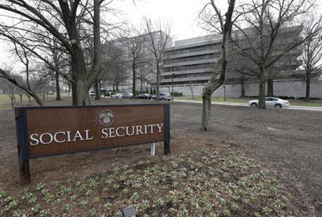 Republicans propose raising the retirement age, other
