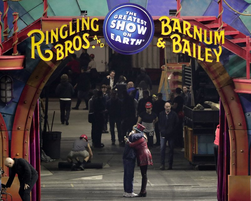 Ringling Brothers and Barnum and Bailey Circus_584728