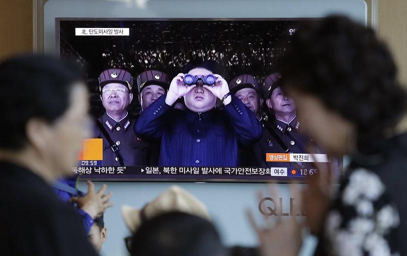 Kim Jong Un AP_582045