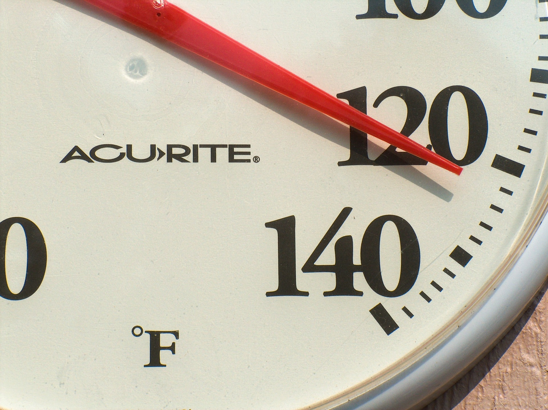 Thermometer_445159