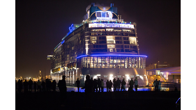 Royal Caribbean wants to pay you to travel the world and post on