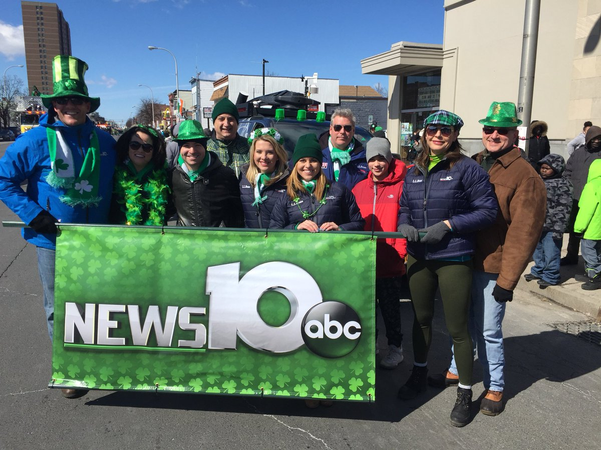 NEWS10 ST. PATRICK'S DAY PARADE #4_713465